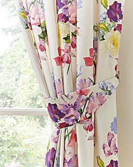 Bouquet Tie-Backs