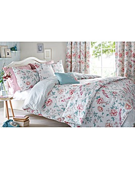 Jade Duvet Cover Set