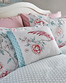 Jade Boudoir Filled Cushion