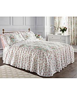 Vantona Spring Bouquet Bedspread