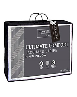Ultimate Comfort Pillow
