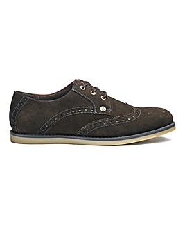 Penguin Linco Suede Brogue