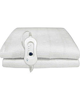 Snug Heated Underblanket - Small Double.