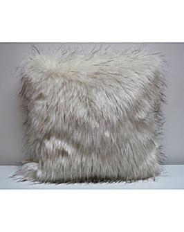 Cascade home Faux Fur Cushion