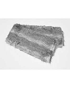 Cascade home Faux Fur Throw