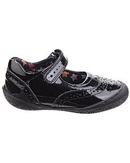 Hush Puppies Rina Junior Girls Shoe