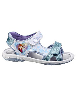 Disney Frozen Touch Fastening Sandal