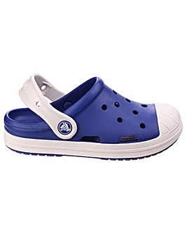 Crocs Childrens Unisex Bump It Clog