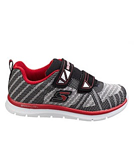Skechers Skech-Lite - Comfy Stepz Shoe
