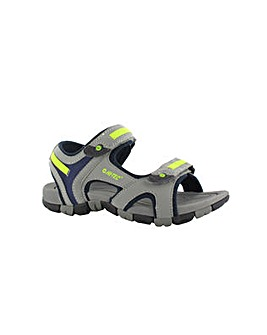 Hi-Tec GT Strap Junior Boys Sandal