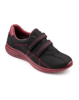 Hotter Astrid Touch Close Shoes