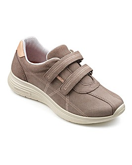Hotter Astrid Touch Close Shoe