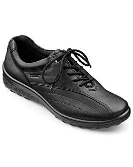 Hotter Tone Lace Up Shoe