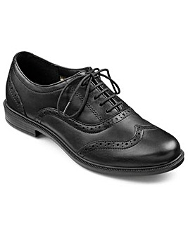 Hotter Village Classic Brogues