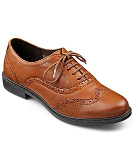 Hotter Village Classic Brogue