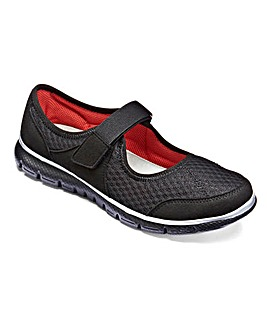 Hotter Hover Touch Close Shoe