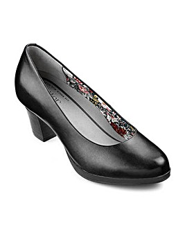 Hotter Angelica Dual Fit Court Shoe