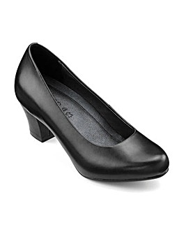 Hotter Angelica Court Shoe