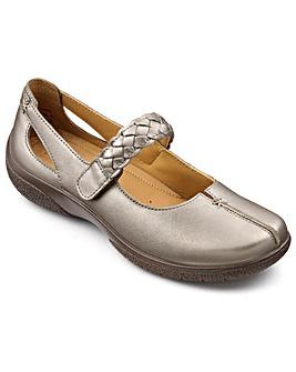 Hotter Origional Shake Touch Close Shoe