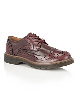 Dolcis Luca lace up brogues