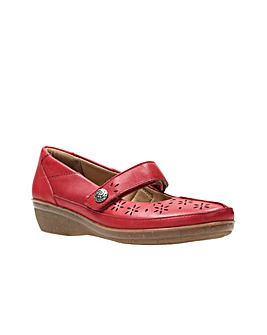 Clarks Kelda Hope Shoes