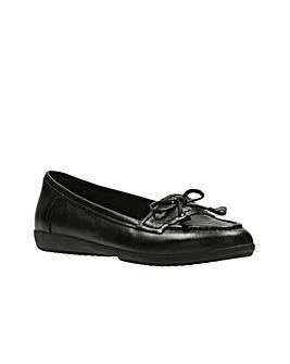 Clarks Feya Bloom Shoes