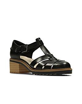 Clarks Balmer Spring Shoes