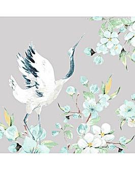 CL Heron Cushion