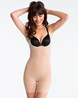 Spanx Shape My Day Open Bust Body