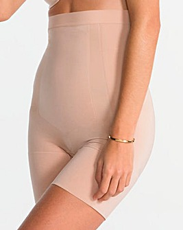 Spanx Oncore High Waisted Shorts