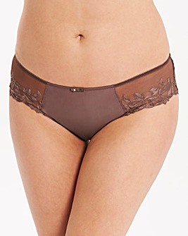 Panache Penny Heather Briefs