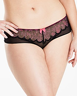 Curvy Kate Sheer Bliss Shorts