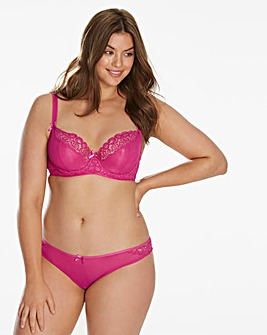 Curvy Kate Ellace Balcony Wired Bra