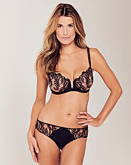 Ultimo Lucina Balcony Wired Bra