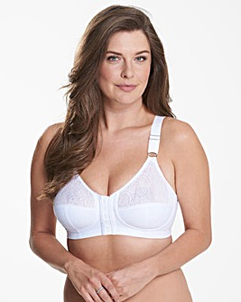 Glamorise Comfort Lift Back Support Bra