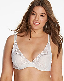 Wonderbra Refined Glamour Triangle Bra
