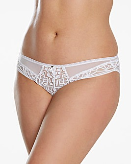 Freya Soiree Lace Briefs