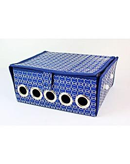Tattered Lace Ribbon Storage Box