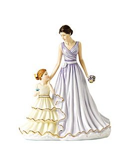 Royal Doulton Mothers FOY 2017