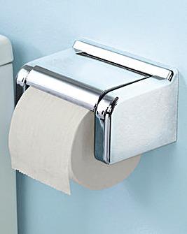 Easy Fit Toilet Roll Holder