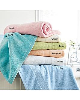 Super Dry Towels Hand Towel