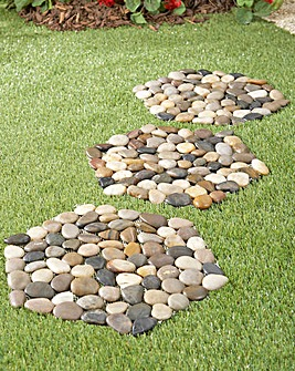 Stepping Stones Set of 3