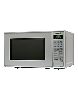 Panasonic 20Litre Microwave with Grill