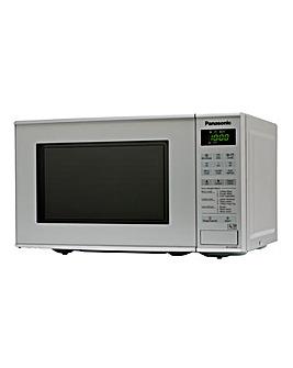 Panasonic 20Litre Silver Microwave