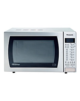 Panasonic 27Litre Digital Microwave Oven