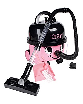 Hetty Toy Vacuum Cleaner