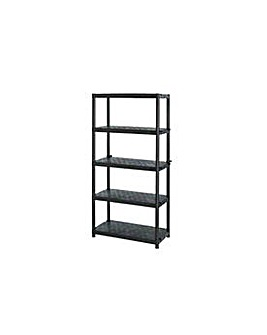 Extra Heavy Duty 5 Tier Shelving Unit