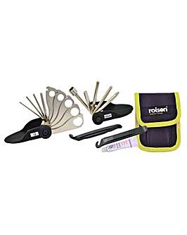 Rolson 32 in 1 Bike Repair Tool Kit