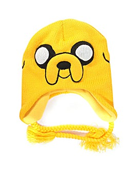 Adventure Time Jake Acrylic Beanie Hat