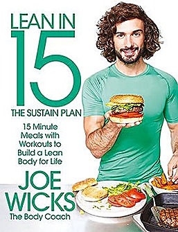 Joe Wicks Lean In 15  The Sustain Plan